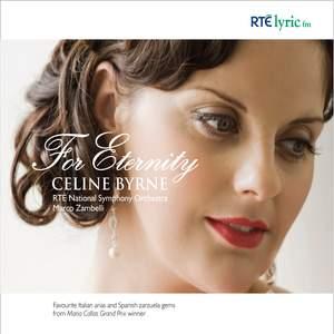For Eternity - Italian Arias & Spanish Zarzuelas