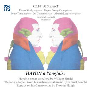 Haydn a l'anglaise Product Image