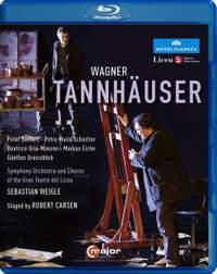 Wagner: Tannhäuser