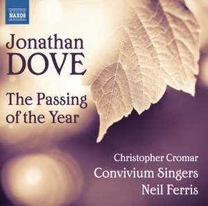 Jonathan Dove: The Passing of the Year