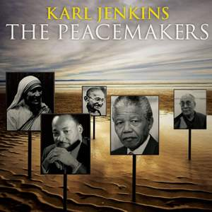 Jenkins, K: The Peacemakers