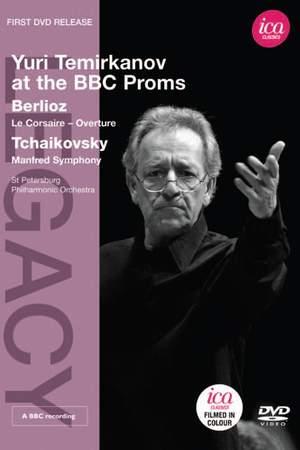 Yuri Temirkanov at the BBC Proms