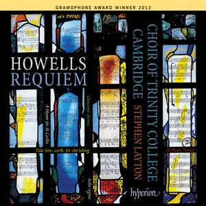 Howells: Requiem & other works