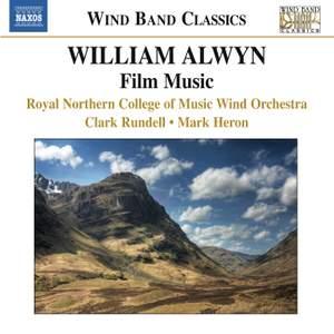 Alwyn: Film Music Product Image