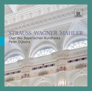 Strauss - Wagner - Mahler