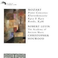 Mozart: Piano Concertos Nos. 11 & 13