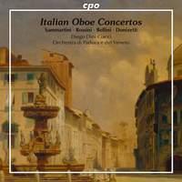 Italian Oboe Concertos
