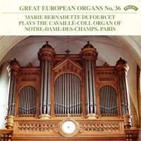 Great European Organs No. 36: Notre Dame des Champs, Paris