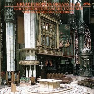 Great European Organs No. 38: Milan Cathedral