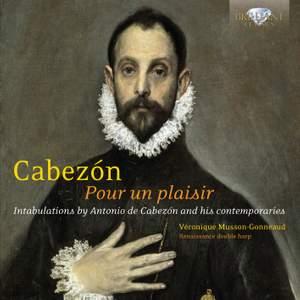 Cabezón: Pour un Plaisir Product Image