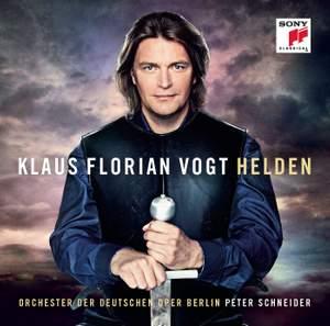 Klaus Florian Vogt: Helden