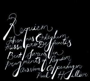 Ockeghem & Sørensen: Requiem