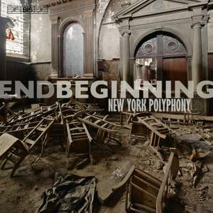 endBeginning: New York Polyphony