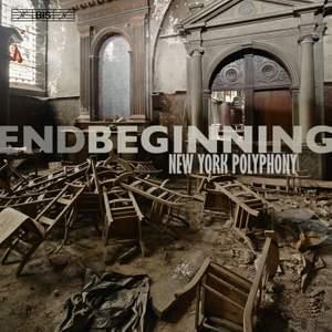 endBeginning: New York Polyphony Product Image