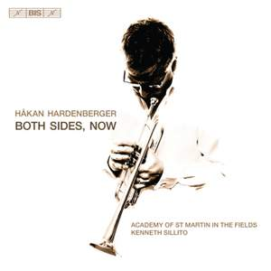 Håkan Hardenberger: Both Sides, Now Product Image