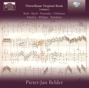 Fitzwilliam Virginal Book Volume 1