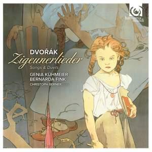Dvorak: Zigeunerlieder & Songs & Duets