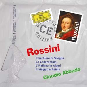 Rossini: Operas