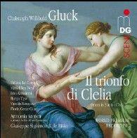 Gluck: Il Trionfo di Clelia