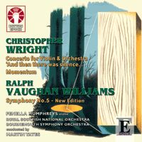 Vaughan Williams: Symphony No. 5 (new edition)