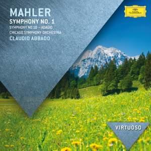 Mahler: Symphony No. 1 Product Image