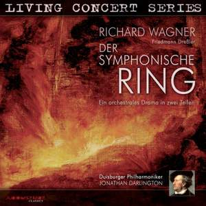 Wagner: The Symphonic Ring