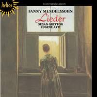 Fanny Mendelssohn: Songs