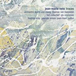 Jeans-Marie Rens: Traces