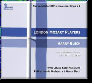 London Mozart Players: Complete HMV Stereo Recordings Volume 2