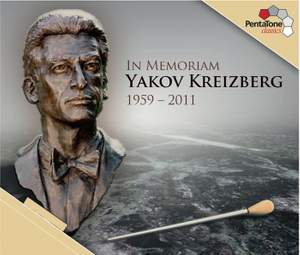 In Memoriam Yakov Kreizberg 1959-2011 Product Image