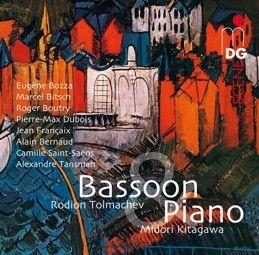 Bassoon & Piano