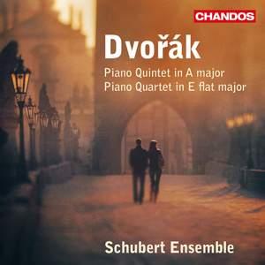 Dvorak: Piano Quintet & Piano Quartet