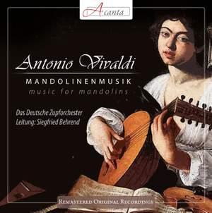Vivaldi: Music for Mandolins