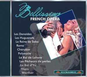 Bellissimo French Opera