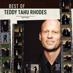 Best of Teddy Tahu Rhodes Product Image