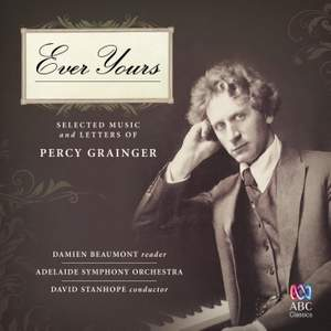 Grainger: Ever Yours Product Image