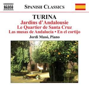 Turina: Piano Music, Volume 8