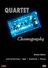 Quartet Choreography