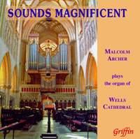 Sounds Magnificent