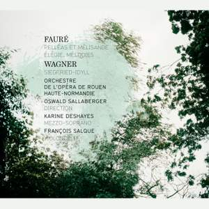 Fauré & Wagner