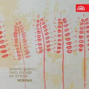 Morava: String Quartets