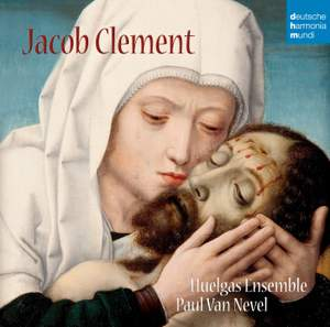 Jacob Clement: Choral Works Product Image