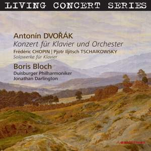 Dvorak: Piano Concerto Product Image