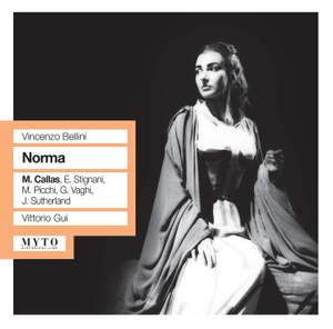 Bellini: Norma Product Image
