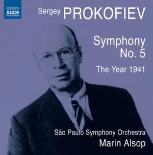 Prokofiev: Symphony No. 5 & The Year 1941