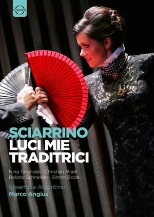 Sciarrino: Luci mie traditrici