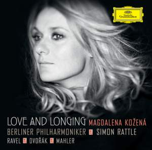 Magdalena Kožená: Love and Longing