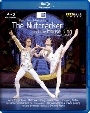 Tchaikovsky: The Nutcracker & The Mouse King