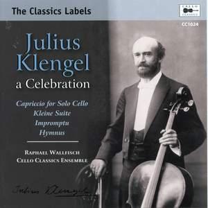 Julius Klengel: a Celebration