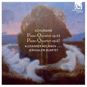 Schumann: Piano Quartet & Piano Quintet